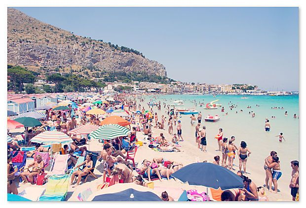 Palermo Mondello, Sicily on OneKingsLane com Home Decor