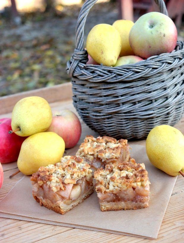Kívül-belül megújult az almás pite: sokkal egészségesebb lett! - Ripost