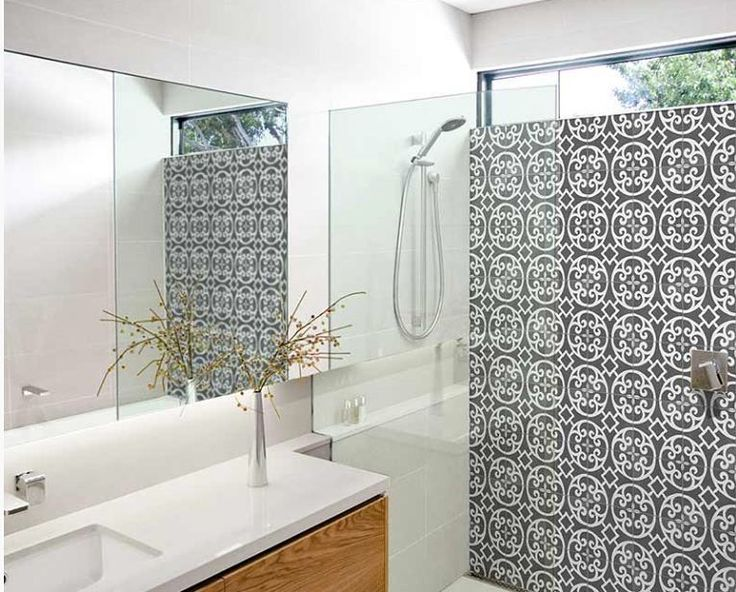 Amber Tiles Kellyville: Morrocan feature wall tiles