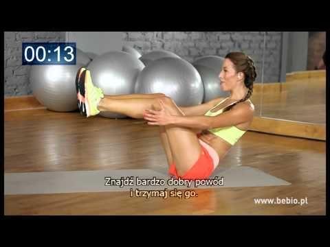 Ewa Chodakowska - Turbo wyzwanie Pogromca Cellulitu - YouTube