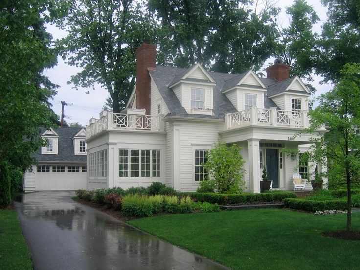 79 best EXTERIORS images on Pinterest | Facades, House exteriors ...
