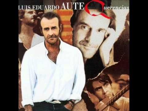 Luis Eduardo Aute-Mojandolo Todo