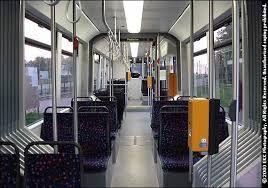 Znalezione obrazy dla zapytania miejsca stojące w tramwaju