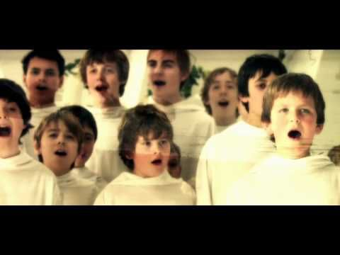 "Libera USA Boys Choir- Singing ""Deeep Peace""--LIBERA's new music video taken from their stunning new album PEACE."