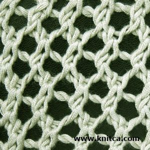 Basic Knitting Stitches Yarn Over : 25+ best ideas about Summer Knitting on Pinterest Summer knitting projects,...