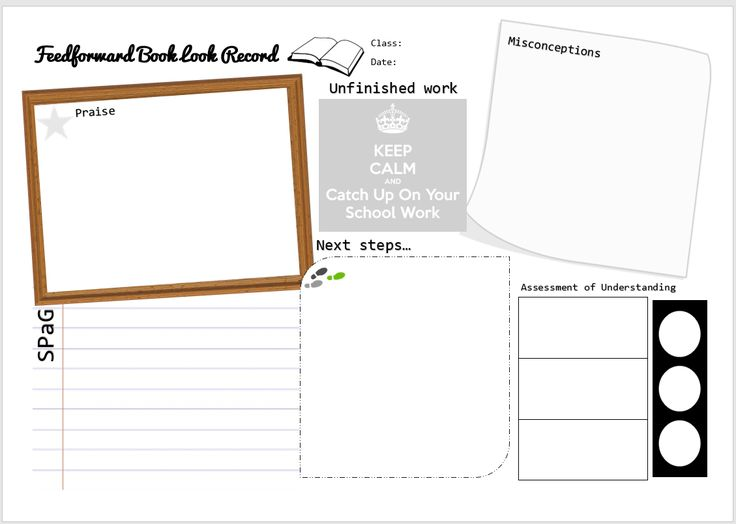 Following my own presentation at #pedagoohampshire16 I've decided to try out marking crib sheets and whole class feedback in order to be able to check books more regularly but mark less since…