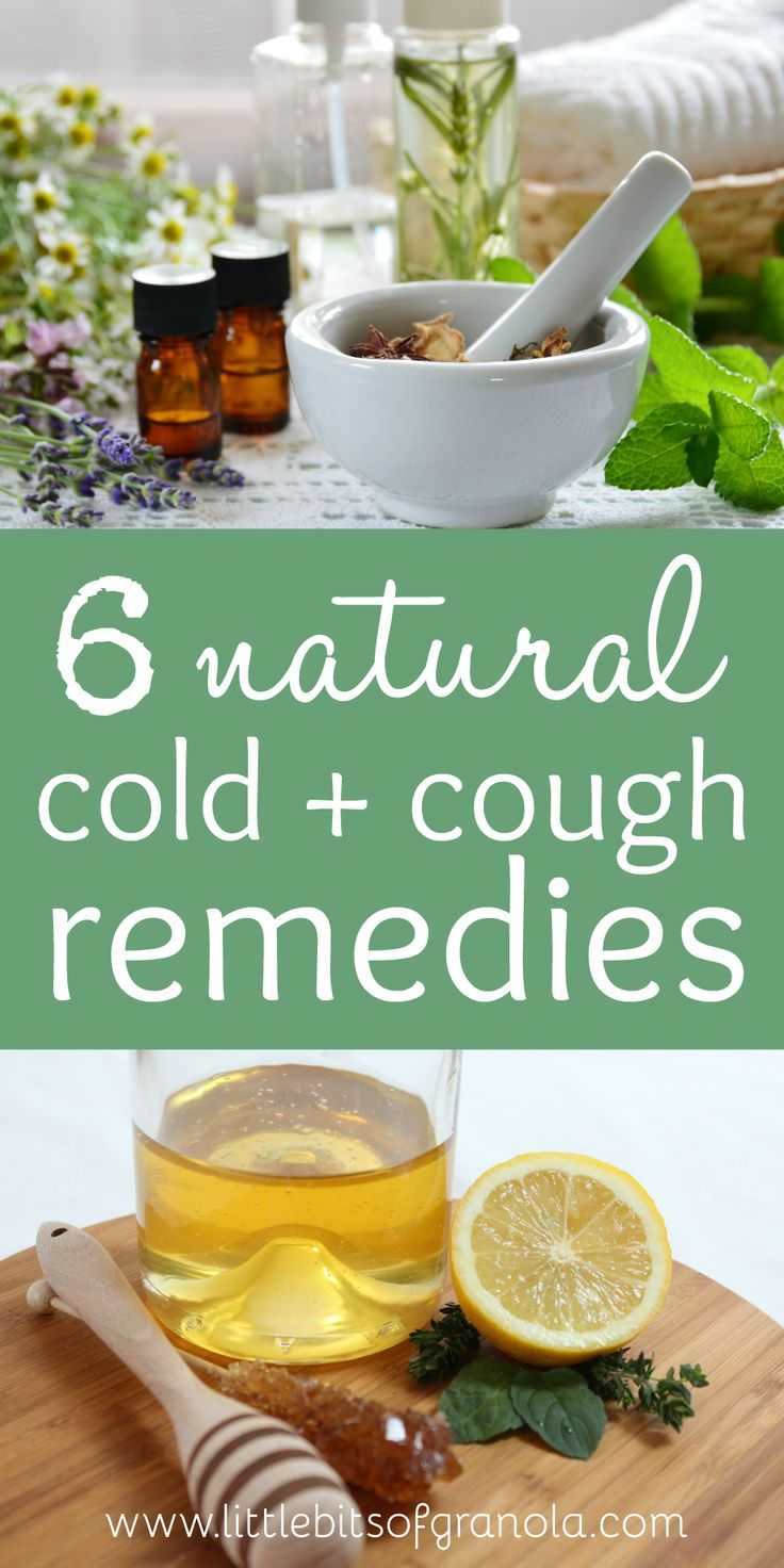 Ditch the over-the-counter cold meds! These natural remedies work just as well without pumping you full of unnatural ingredients, artificial sweeteners, and dyes.