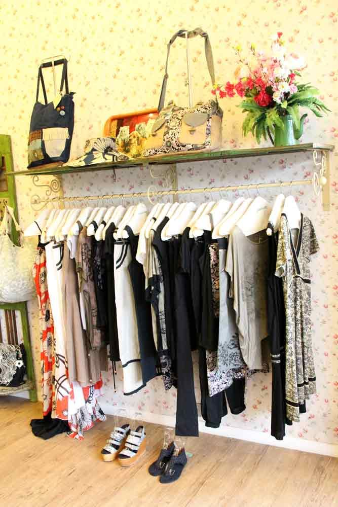 Six of the best shopping boutiques in Bali's Seminyak  #Bali #shopping #Seminyak
