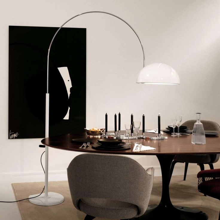 Best 25 Overarching Floor Lamp Ideas On Pinterest West