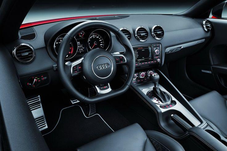 Interieur audi  interieur AUDI TT, | tina's brocante 1848 Audi TT | Pinterest ...