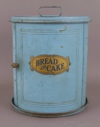 Bread and Cake Container