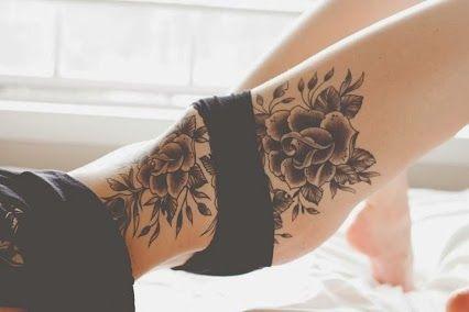 Tattoo for Girls - Flower - Community - Google+