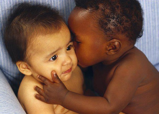 1000 Images About Black And Puerto Rican Mixed Babies On