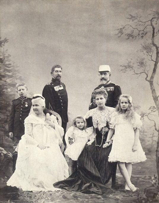 """royaland: """" Romanian Royal Family """""""