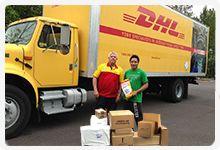 Naturalmente Bella con i consigli di Angie: Freight Forwarding Services USGoBuy