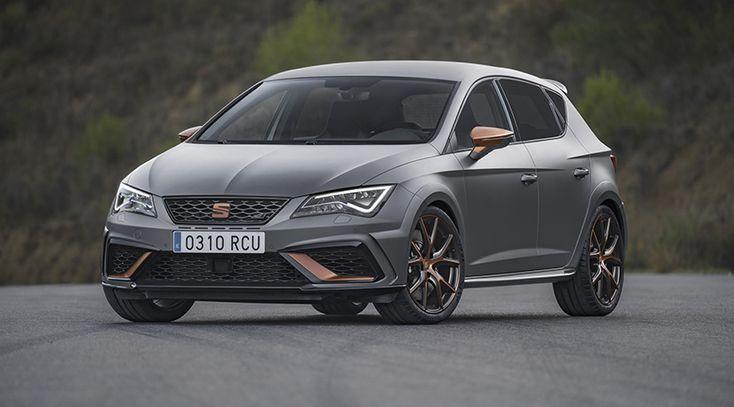 El Seat León Cupra R ya tiene precio: 44.585 euros. Te parece caro?