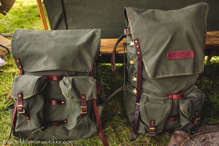 http://wildcanvas-outdoor.com/wild-canvas-backpacks/the-ultimate-bushcraft-pack-2/
