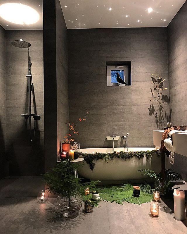 リラックス空間にはセンスも重要 おしゃれな バスルーム 特集 模様替え バスルーム ハウスデザイン