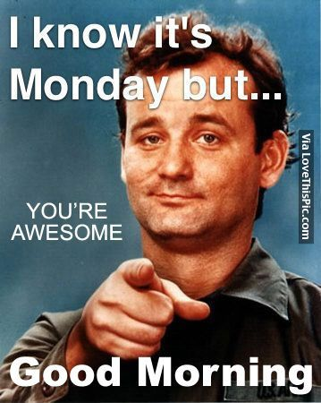 de6ae41e6c308d1151d5bfa7b43674b3 monday quotes its monday 25 best happy monday morning ideas on pinterest monday morning,Good Monday Morning Meme