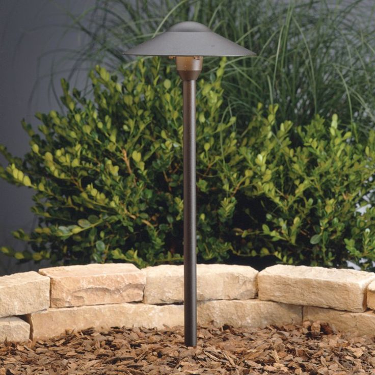 Kichler Dome Path Light | from hayneedle.com