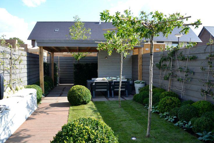 Tuinen | Gardens ✭ Ontwerp | Huib Schuttel & Odette Visser