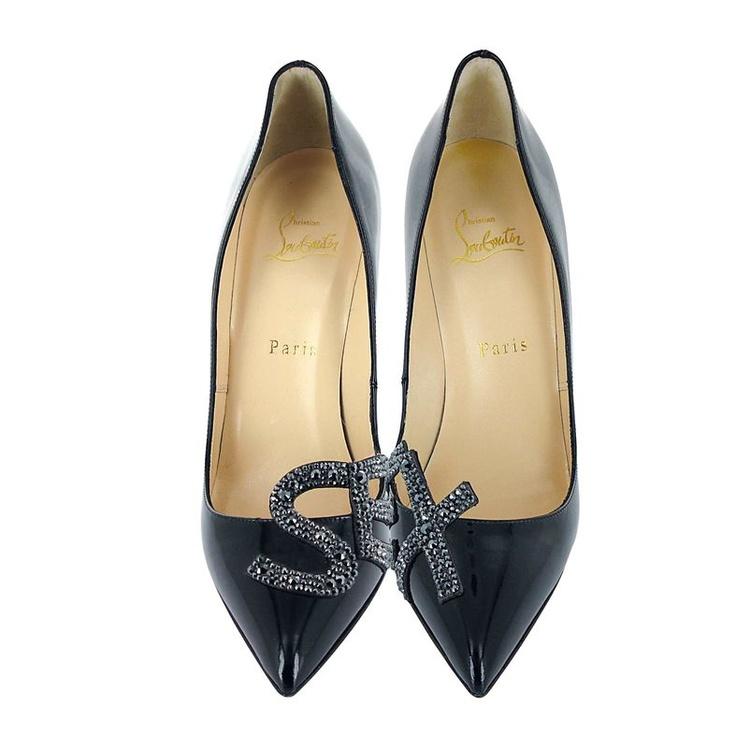 Střevíčky / Shoes Christian Louboutin