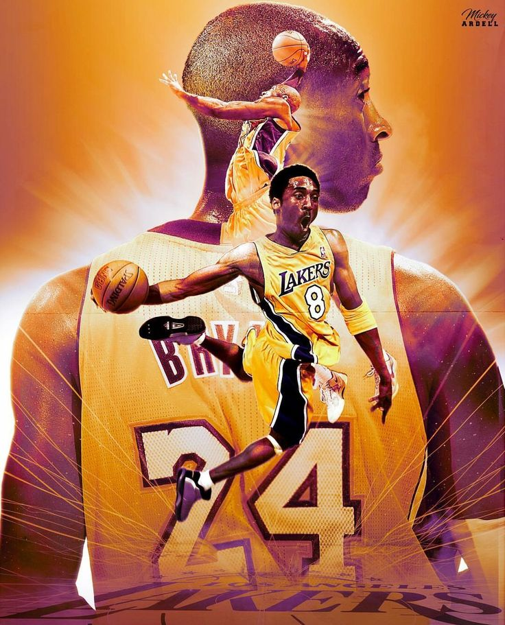 Kobe Bryant edit. Basketball ...