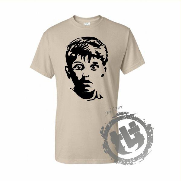 T-shirt Unisexo Boy - Tribalunion-tshirts