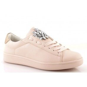Sneakers donna basse