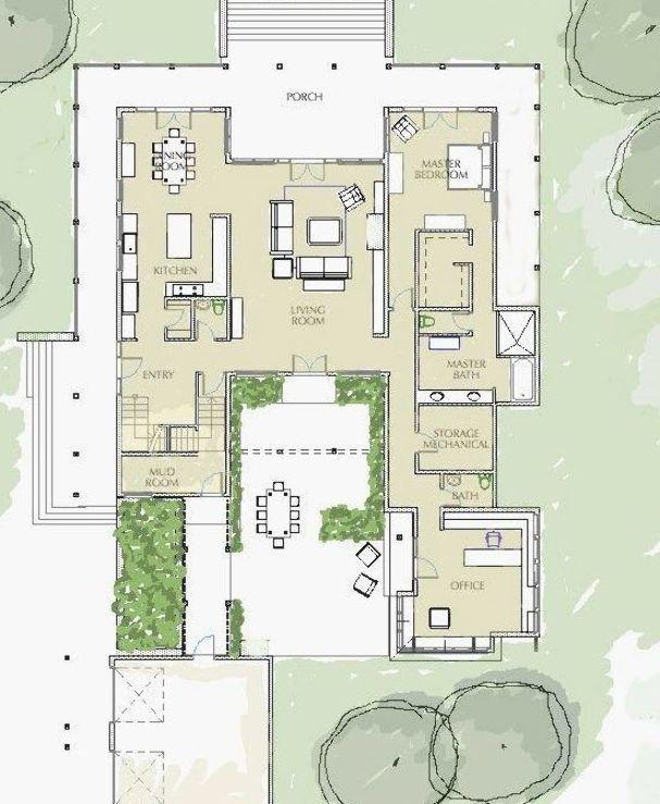 Mexican Hacienda Style House Plans Hacienda Style Mexican Hacienda Dream Floors