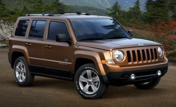 2016 Jeep Patriot Specs, Review and Price - The 2016 Jeep Patriot will many likely be operated by two engines with one of these being a 2 liter aspirated inline four with a power to create 158 hp.