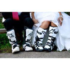 My Future Motocross Wedding<3