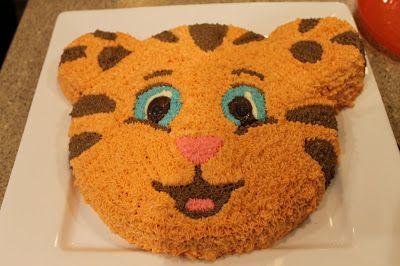 Best 25 Daniel Tiger Birthday Ideas On Pinterest Daniel
