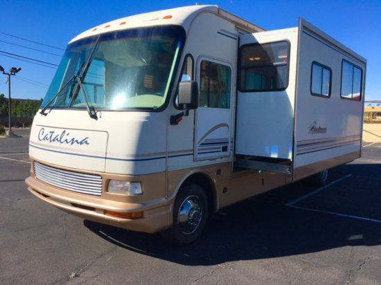 1999 Coachman Catalina 33' RV ... Auctions Online | Proxibid
