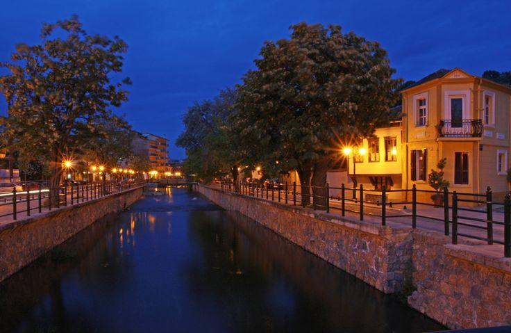 TRAVEL'IN GREECE   #Florina, West Macedonia, #Greece, #travelingreece