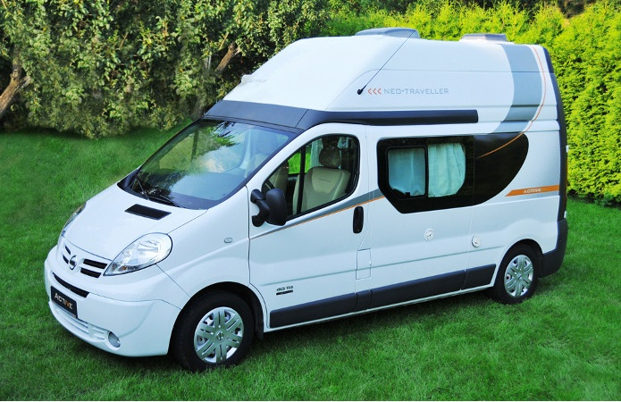 Neo Traveller Active Lwh M X M X 4 Seats 4