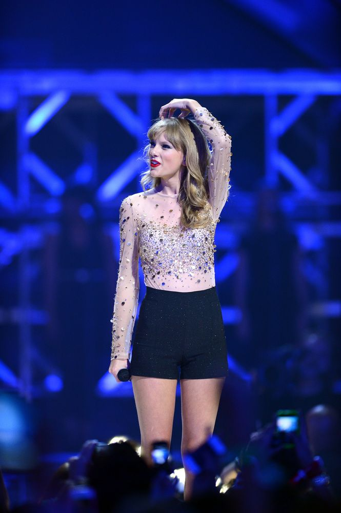 Harry Styles, Taylor Swift Breakup: One Direction Star Says He's 'Okay,' Speaks Out About Split