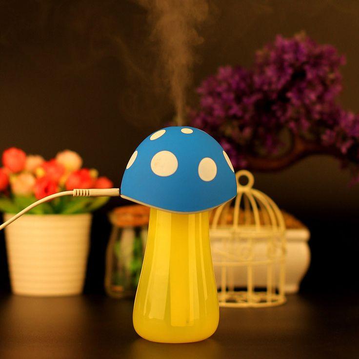 http://www.phomz.com/category/Humidifier/ Mushroom Humidifier