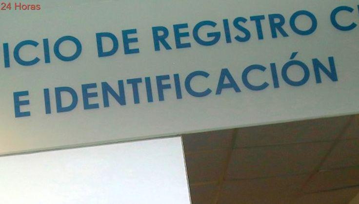Director (s) del Registro Civil asegura que no vislumbra paros en próximas negociaciones