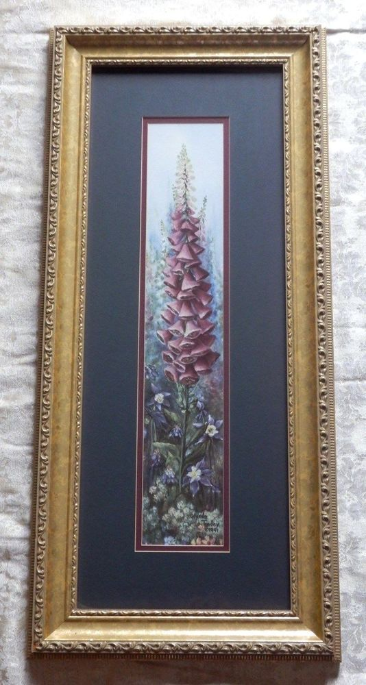 1000 images about vintage art prints on pinterest for Glynda turley painting