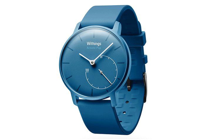 Contapassi da polso, Activity & Sleep Tracker di Withings. Lo smartwatch alternativo. #smartwatch #activity