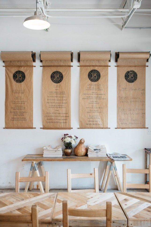 25 Best Ideas About Butcher Paper On Pinterest