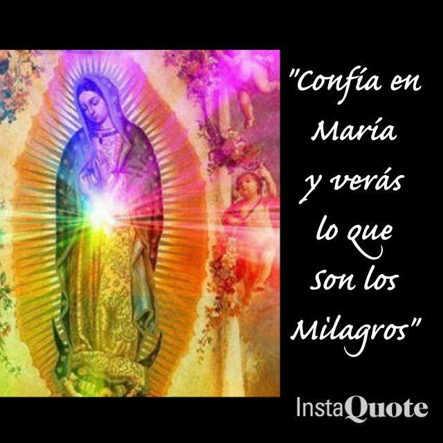 Hermosa Madre del Cielo #Guadalupana ❤