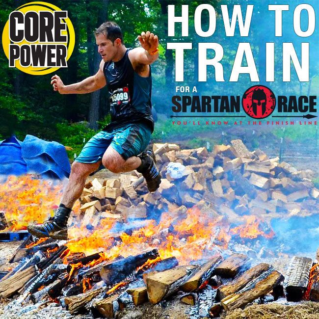 Have you been wondering how to train for a Spartan Race, but were afraid to ask? We asked a man that has done more than his fair share of Spartan Races to give us his best Spartan training tips! Training for Spartan By Thomas Nastasi   Training for a Spartan Race is actually very simple: The effort you put into training will show in the final results. That goes for most things in life, but more so when you're training for Spartan. I have completed over 40 obstacle course races during the…
