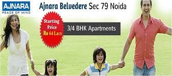 Ajnara Builder developing one of the best project, name is Ajnara Belvedere. Ajnara Belvedere Review is really excellent because these are providing a unique facilities and infrastructure is really awesome. Ajnara Belvedere located in Sector-79 Noida. It's providing a 3 & 4 BHK Apart. http://www.justprop.com/Ajnara-Belvedere-review-discussion-forum-latest-updates-sector-79-near-city-center-noida-3af-3dcf33