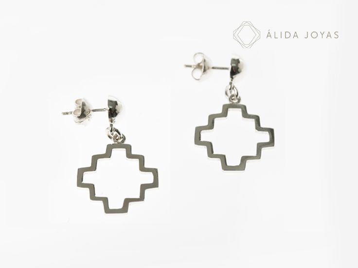 ARA003 Chacana Earrings, $115.00