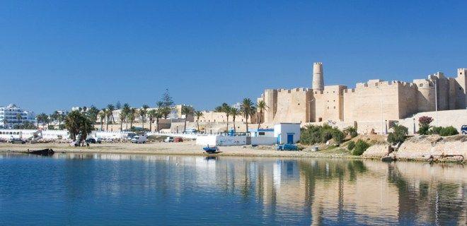 Монастир - Тунис