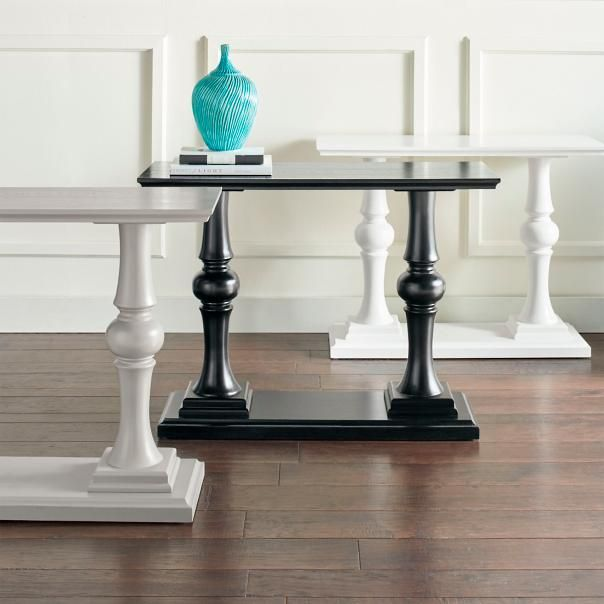 Cool Ivy Console Table