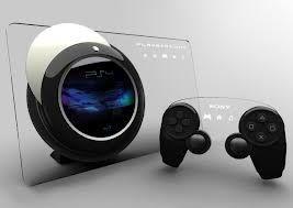 PlayStation 4 Konsol Teranyar Sony