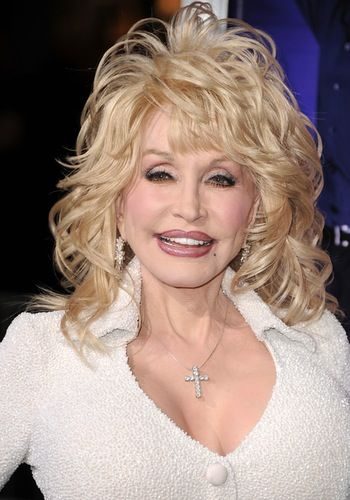 Dolly Parton Opens Up About The Crisis That Almost Ended Her Marriage
